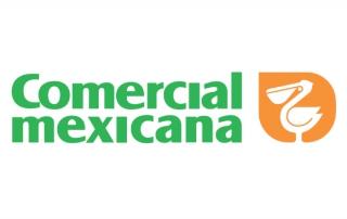 la comercial mexicana