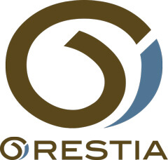 ORESTIA Logo